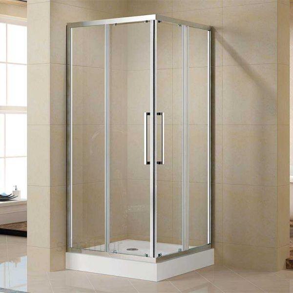 Καμπίνα μπάνιου-ντουζιέρα PRINCIPAL συρόμενη