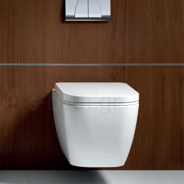 KARAG LEGEND CH 10100 - Λεκάνη μπάνιου κρεμαστή
