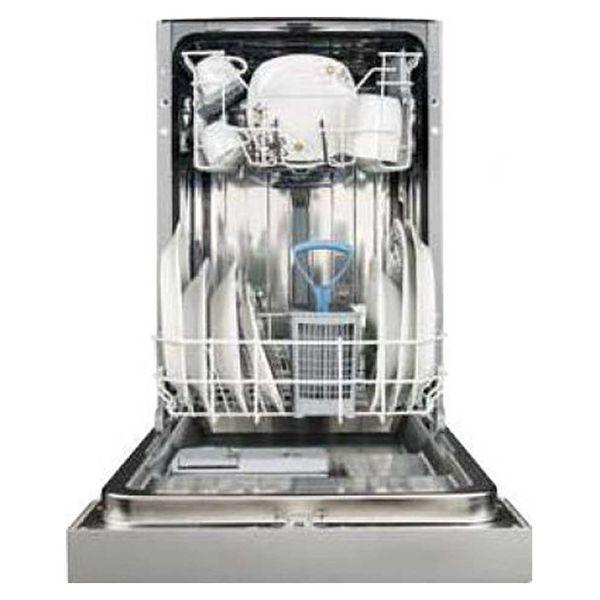 PYRAMIS DWH 45SI INOX - Πλυντήριο πιάτων εντοιχιζόμενο