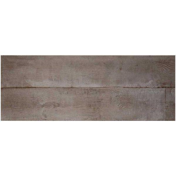 QUA URBAN GREY - Πλακάκι μπάνιου ματ 25x60