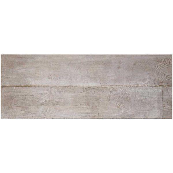QUA URBAN SILVER - Πλακάκι μπάνιου ματ 26x60