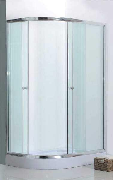 Καμπίνα μπάνιου KARINA-100 με ντουζιέρα