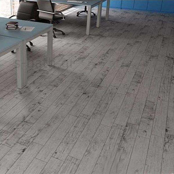 GRANISER RIO GRANDE grey - Πλακάκι δαπέδου τύπου ξύλο πορσελανάτο
