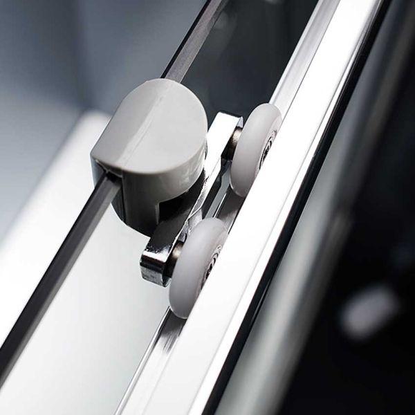 STARLET CORNER ENTRY RECT SERI - Καμπίνα μπάνιου - μηχανισμοί