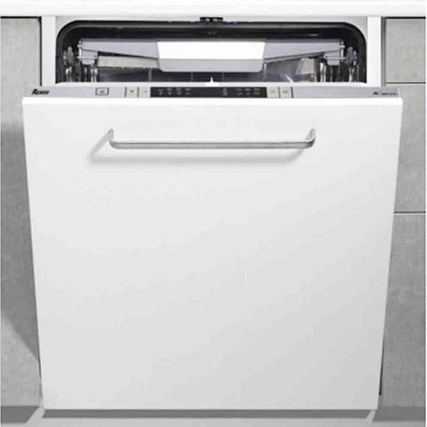 Teka DW9 70 FI 60cm INOX - Πλυντήριο πιάτων εντοιχιζόμενο