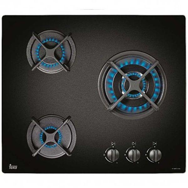 TEKA HF LUX 60 3G AI AL TR CI - Εστία κουζίνας εντοιχισμένη γκαζιού