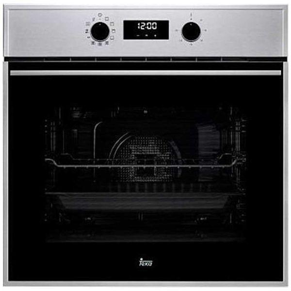 TEKA HSB 644 INOX - Φούρνος κουζίνας εντοιχισμένος