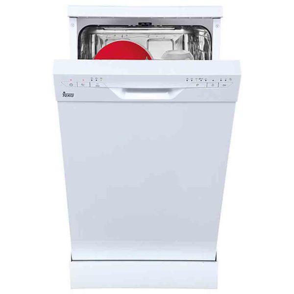 TEKA LP8 410 45cm INOX - Πλυντήριο πιάτων ελεύθερο