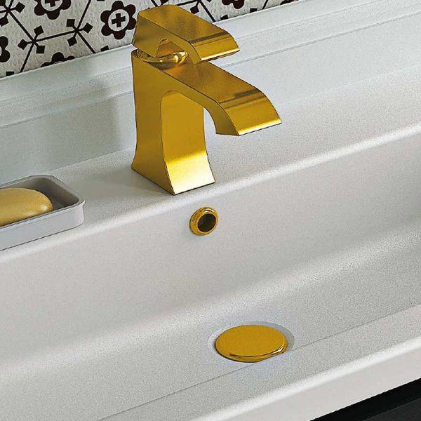 AVANGART 1500 - Μπαταρία μπάνιου νιπτήρος