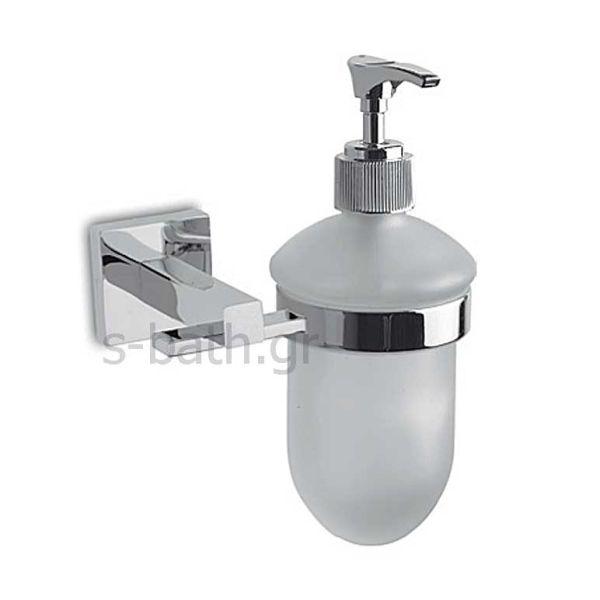 Αξεσουάρ μπάνιου TOLEDO - Υγρό σαπούνι τοίχου