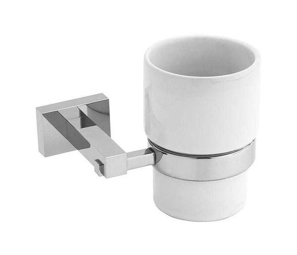 Αξεσουάρ μπάνιου TOTEM - Ποτηροθήκη