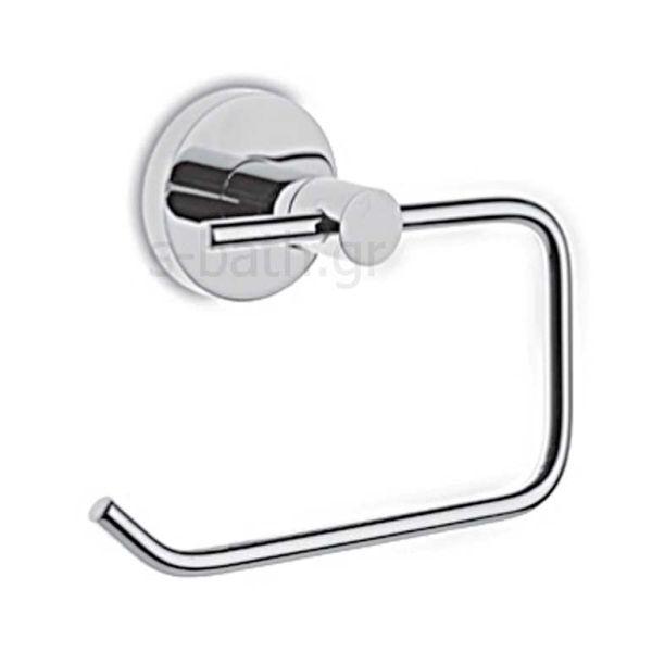 Αξεσουάρ μπάνιου TRINITRON - Χαρτοθήκη μπάνιου ανοιχτή
