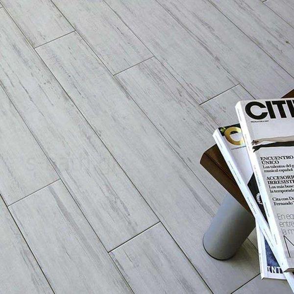 VENUS CERAMICA TAIGA grey - Πλακάκι δαπέδου τύπου ξύλο πορσελανάτο