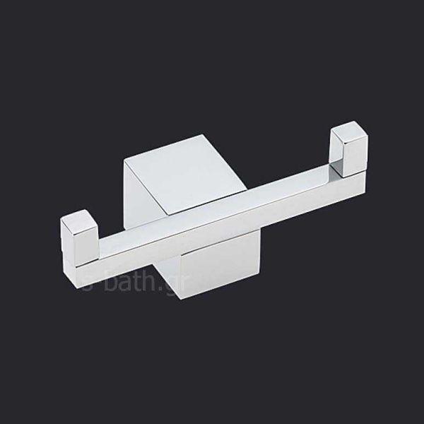 Αξεσουάρ μπάνιου KAPPA - Άγκιστρο μπάνιου διπλό