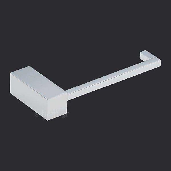 Αξεσουάρ μπάνιου KAPPA - Χαρτοθήκη μπάνιου ανοιχτή