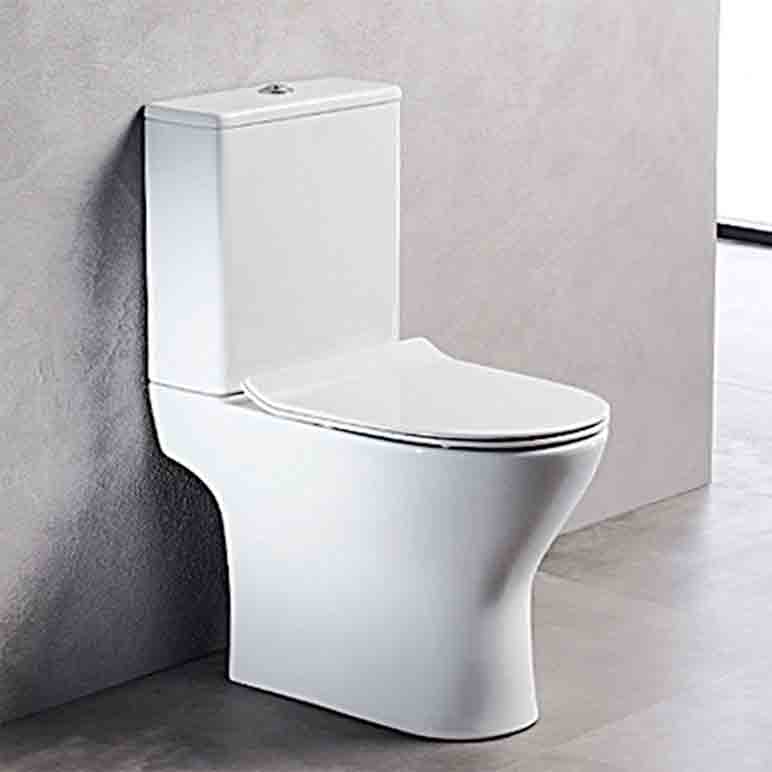 Λεκάνες τουαλέτας