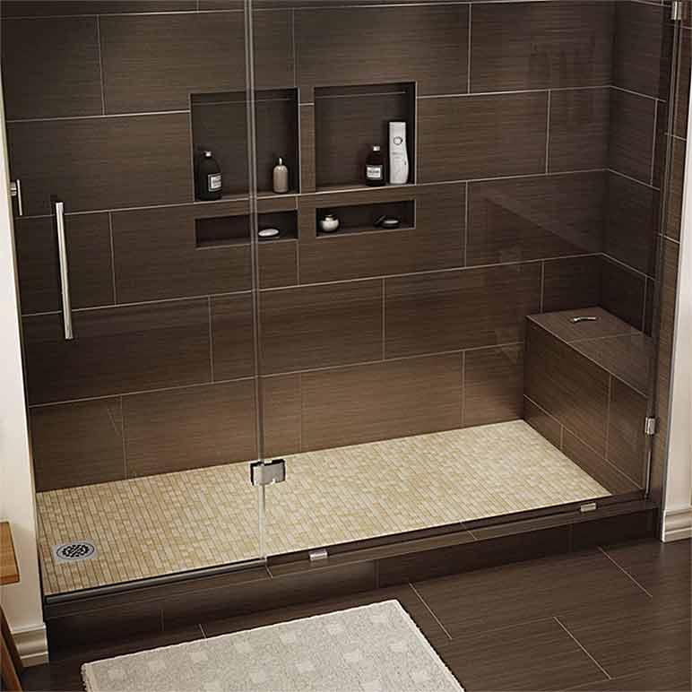 Μπαταρίες μπάνιου - Ποιότητα κατασκευής