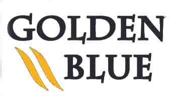 Golden Blue - πλακακια